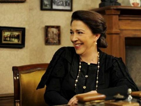 Replica Il Segreto puntata serale del 6 novembre, gratis sul sito Mediaset