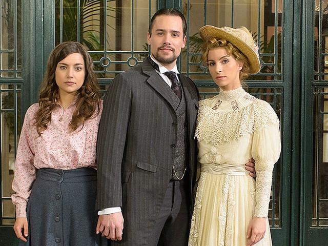 Una Vita: le trame della nuova soap di Canale5 dal 22 al 26 giugno 2015 – Anticipazioni