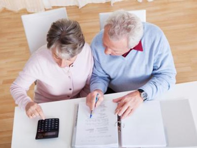 Come calcolare il netto dal lordo della pensione