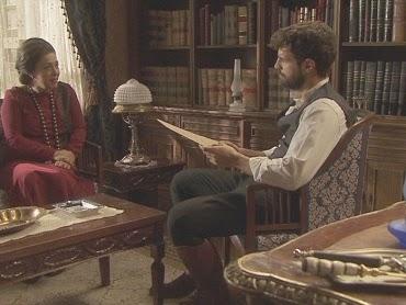 Il Segreto [PRIMA SERATA]: Video puntata 4 dicembre 2016 - Bosco viene manipolato da Francisca e...
