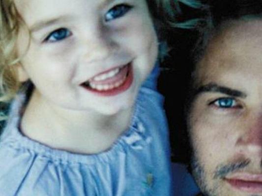 Buon compleanno Paul Walker, il ricordo della figlia: 'Porterò avanti le sue passioni'