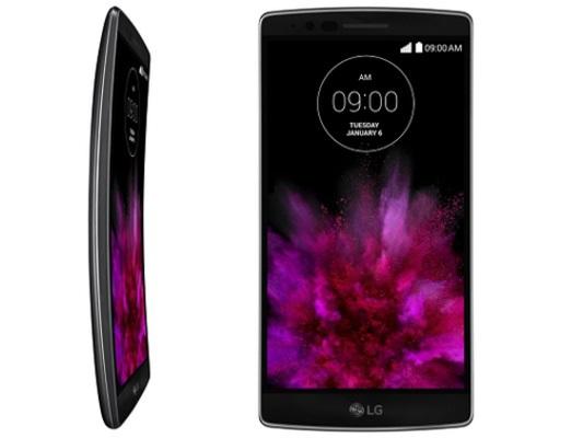 LG G Flex 2 ufficiale: Snapdragon 810 e display P-OLED curvo da 5.5 pollici