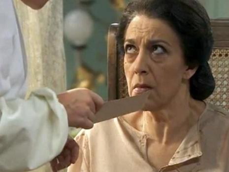 Anticipazioni Il Segreto, puntate numero 676, 677, 678: Donna Francisca in casa di riposo