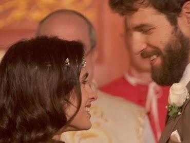 Il Segreto [PRIMA SERATA]: Video puntata 16 settembre 2016 - Inés e Bosco si sposano!