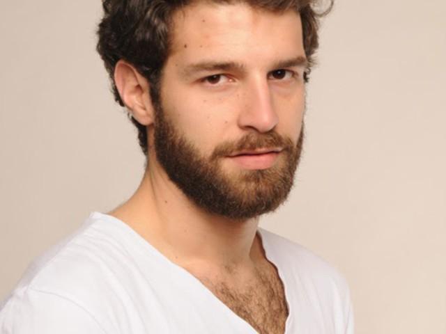 Il Segreto: Francisco Ortiz è Bosco Montenegro (Castro) [SCHEDA PERSONAGGIO]