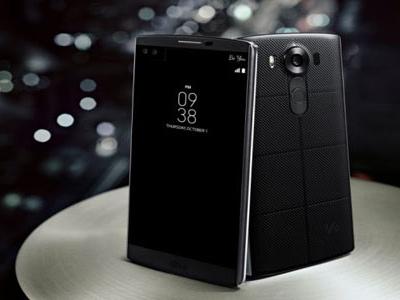 Best Price per poco tempo su LG V10