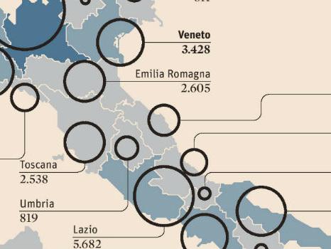 Mutui, in due anni oltre 65mila richieste di aiuti e stop alle rate