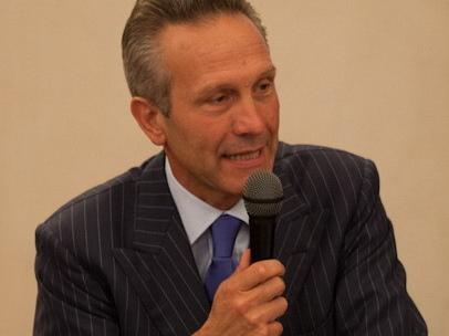 Arresta dalla Gdf a Milano Giuliano Gavinelli: si tratta dell'imprenditore coinvolto nel crac della 'Millenium'