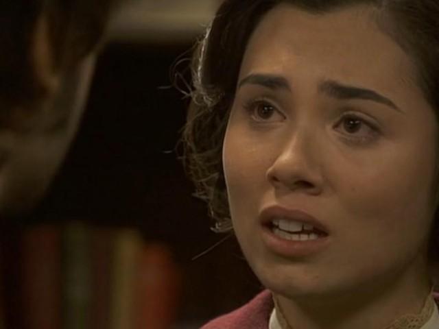 Il Segreto: Anticipazioni puntata martedì 24 maggio, Maria riuscirà a salvare Gonzalo e Esperanza?
