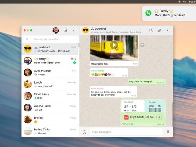 WhatsApp per Mac: consigli e trucchi, ma anche limiti e problemi. Come sincronizzare l'iPhone