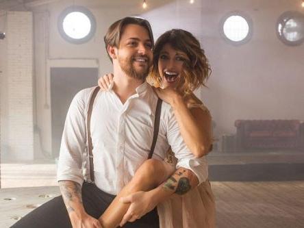 Valerio Scanu e Martina Stoessel a Gulp Music sabato 29 ottobre