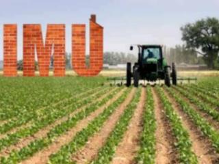 Imu sui terreni agricoli, il 21 gennaio l'udienza per la sospensione 5 giorni prima della scadenza dei pagamenti