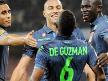 Europa League, Napoli-Trabzonspor 1-0: Video Gol e Sintesi 26 Febbraio 2015