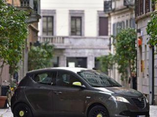Lancia Ypsilon Elefantino 2014: informazioni e foto ufficiali