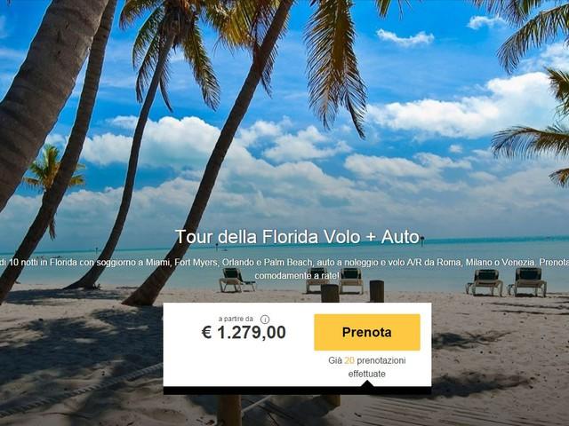 Hotel Volo Miami Beach