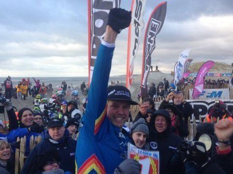 Enduro del Touquet 2015: Van Beveren (Yamaha) vince ancora!