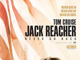Jack Reacher: Punto Di Non Ritorno Online
