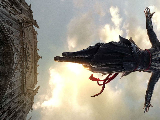 Assassin's Creed: Il film arriva oggi nelle sale, ecco una nuova clip!