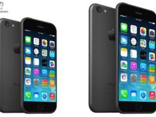 iPhone 6, a giugno la produzione del modello da 4.7 pollici, a settembre del fratellone da 5.5   Rumor