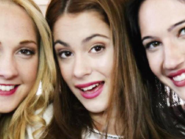 Lodovica Comello Vs Martina Stoessel: Chi era più bella da piccola? (Foto)