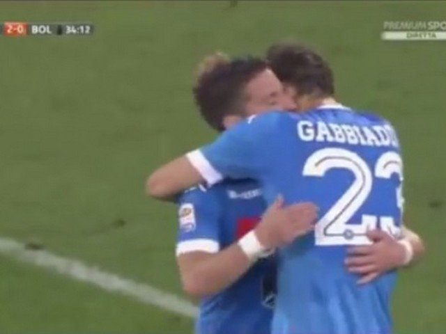 NAPOLI-BOLOGNA 6-0 | VIDEO GOL E HIGHLIGHTS