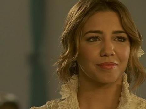 Il Segreto, prima serata 8 novembre: Emilia e Alfonso disperati
