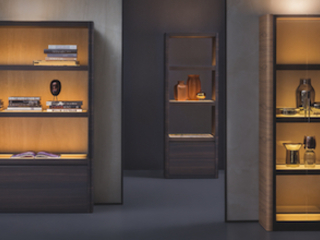 Illuminare casa coi mobili: un nuovo concetto di luce