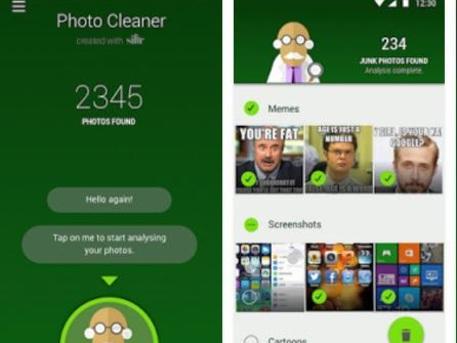 Cancellare immagini Whatsapp da gruppi e chat per liberare memoria