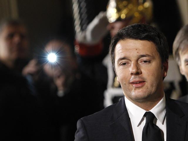 Matteo Renzi lavora al dopo-Lupi: Delrio in trasloco verso le Infrastrutture, ma il resto è in alto mare