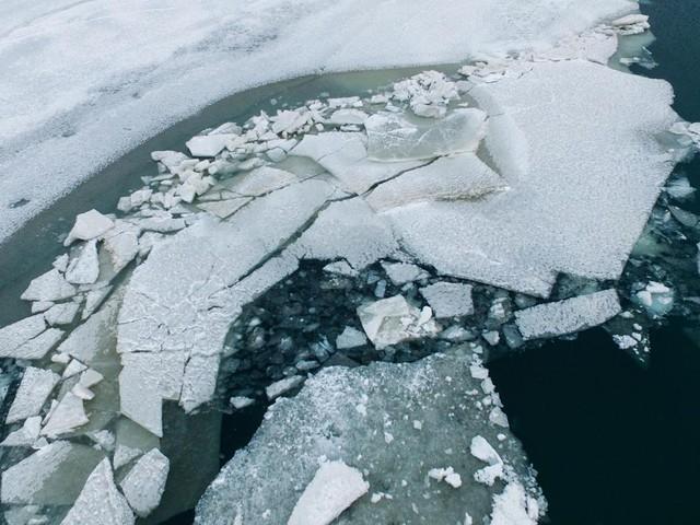 Ambiente: per studiare lo scioglimento dei ghiacciai basta ascoltare il suono dei torrenti