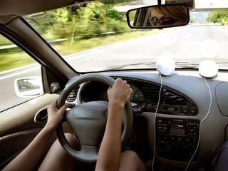 Quiz patente di guida 2014: norme sul sorpasso