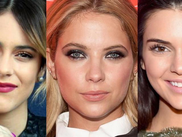 Le teste pazze di Ashley Benson, Martina Stoessel e Kendall Jenner! (Foto)