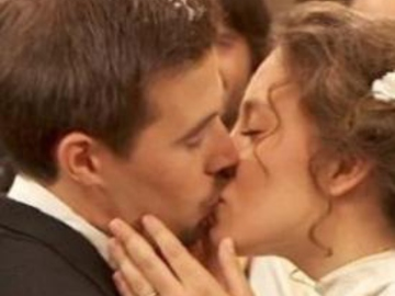 Anticipazioni Il Segreto aprile: Hipolito si sposa, tra Isidro e Rita è passione