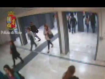 VIDEO – Selfie pro Isis a Milano: la propaganda social degli arrestati a Brescia