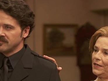 Il Segreto [PUNTATE SPAGNOLE]: Cristobal ed Eulalia vogliono distruggere Francisca!