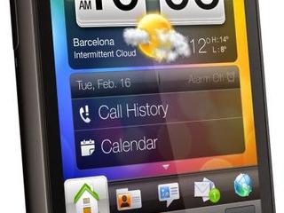 HTC HD Mini e le sue caratteristiche tecniche