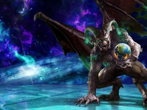 Un trailer di presentazione per Gargos in Killer Instinct: Season 3 - Notizia - Xbox One