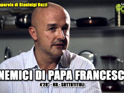 Passaparola: I nemici di Papa Francesco, di Gianluigi Nuzzi
