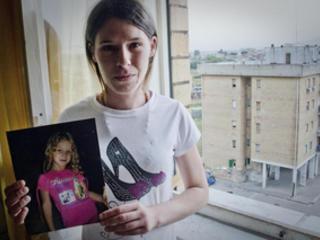 Falsari Napoli,anche mamma bimba abusata