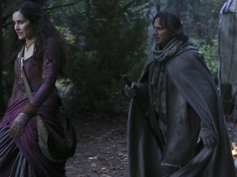 I Rumbelle protagonisti in Once Upon a Time mentre ABC annuncia la data del gran finale!