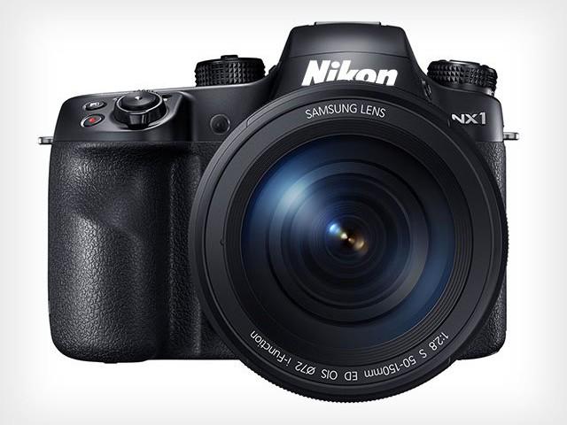 Nikon ha acquistato la divisione fotocamere mirrorless di Samsung?