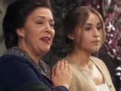 Anticipazioni il Segreto trame spagnole: la morte di Rosario, Berta nasconde qualcosa?