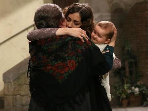 Il Segreto, anticipazioni maggio: Alejandro e Carlota ritorneranno?