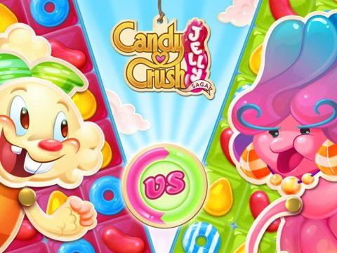 Candy Crush Jelly Saga Soluzione Completa in Video | Android e iOS