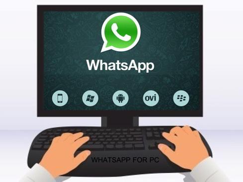 WhatsApp Web: come inviare e ricevere messaggi WhatsApp sul PC