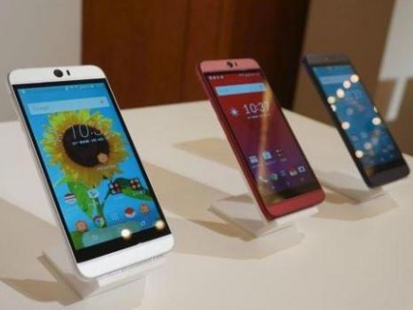 LG V10, il nuovo phablet dell'azienda coreana