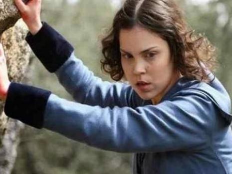 Il Segreto: Jacinta morirà drammaticamente davanti ad Aurora che proverà a salvarla