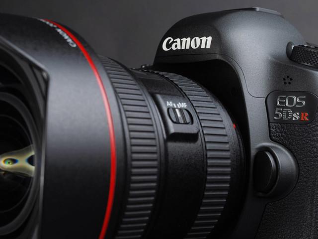 Recensione Canon EOS 5DS R, 50.6 Mpixel da record
