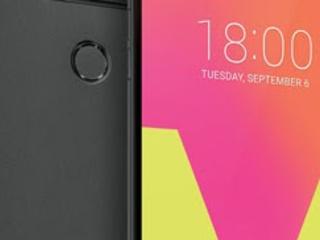 Lg V20 Primo Smartphone con Android 7.0 Nougat Specifiche Tecniche