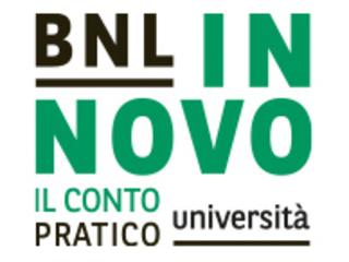 BNL In Novo – I Conti Correnti per Giovani